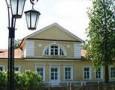 На реставрацию закроют детскую комнату в Музее-усадьбе Чайковского в Воткинске