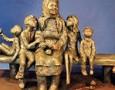 В конце мая будущего года в Ижевске откроют памятник бабушке