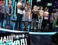 Ижевская семья станет участниками музыкального шоу «Наш выход 2013»